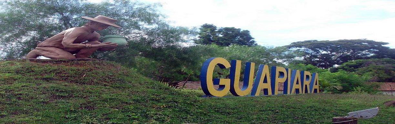 Fonte: www.guapiara.sp.gov.br